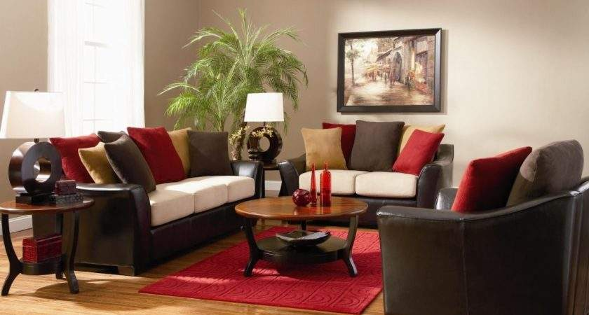 Brown Cream Living Room Most Popular