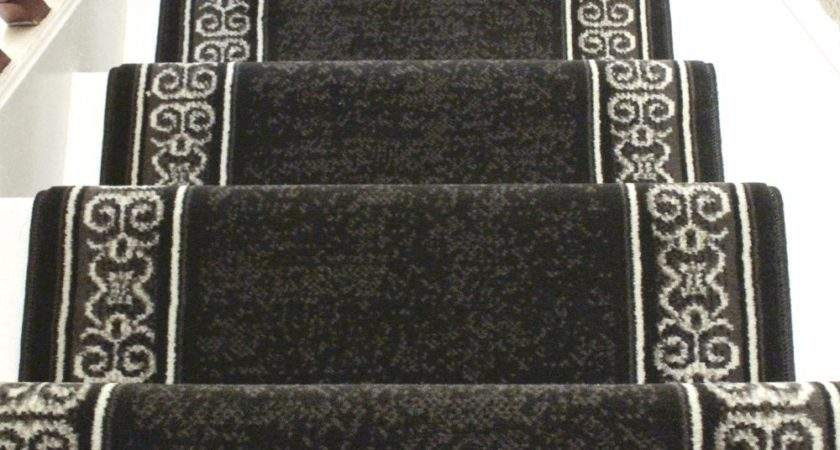 Brown Stair Runner Rug Tribal Carpet Runners