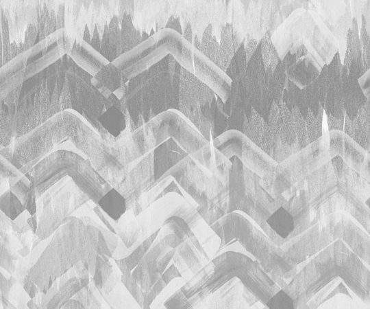 Brushed Herringbone Grey Patterns