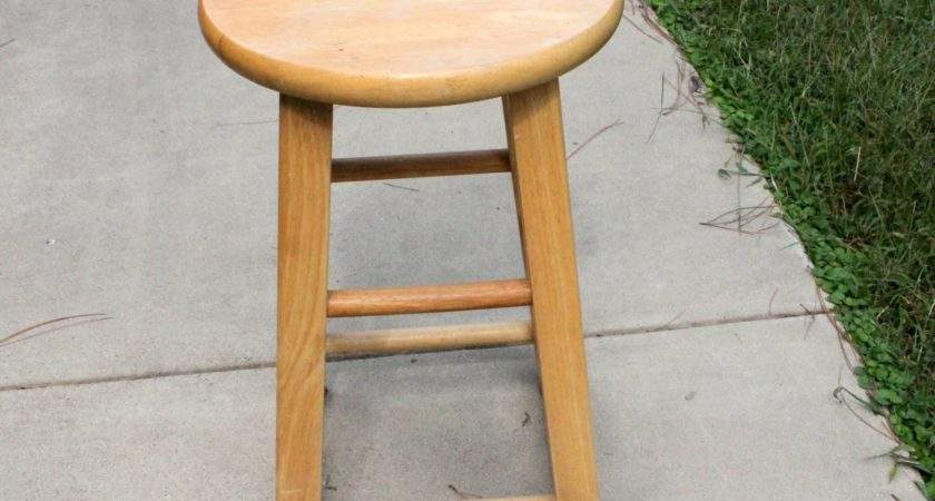 Build Wood Stool Pdf Woodworking