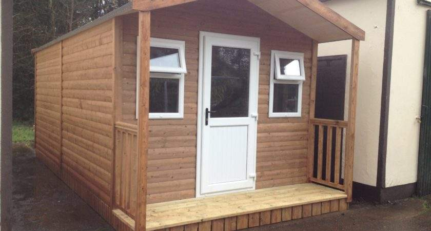 Build Your Own Summer House Plan Perky Design