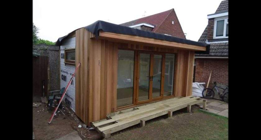 Build Your Own Summer House