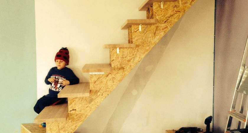Building Stairs Part Hjrr New Old House Series Youtube