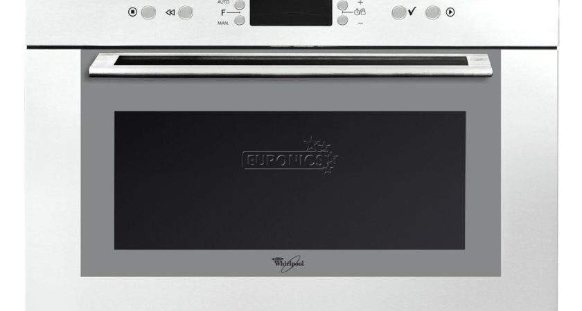 Built Microwave Oven Whirlpool Amw