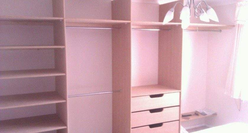 Built Wardrobes Fitted