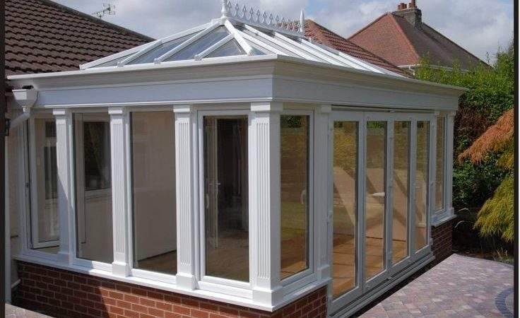 Bungalow Conservatory Ideas Home Builders
