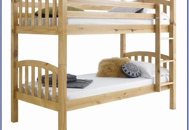 Bunk Bed Stairs Beds