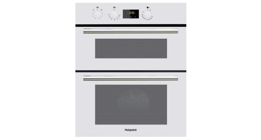 Buy Cheap Hotpoint Built Double Oven Compare Cookers