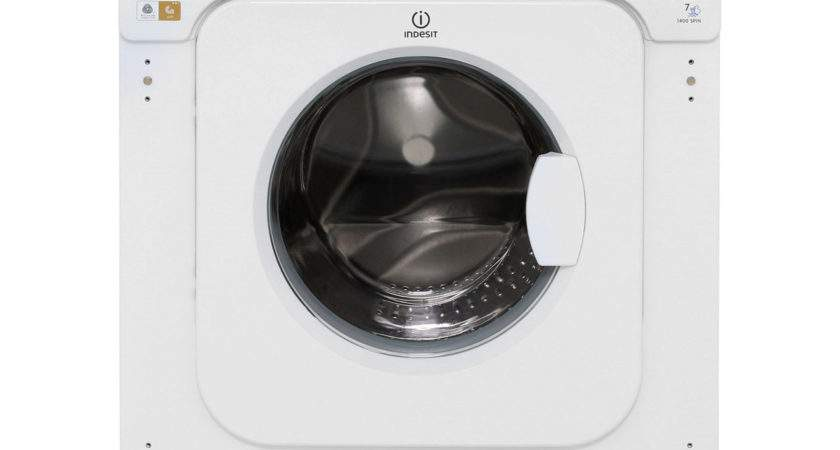 Buy Cheap Integrated Indesit Washing Machine Compare