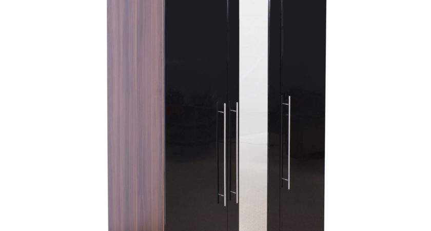 Buy Cheap Mirror Wardrobe Door Compare Beds Prices