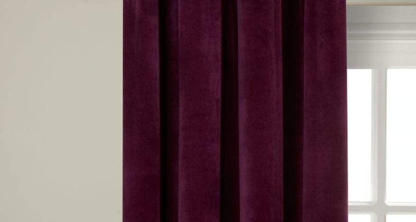Buy Cheap Purple Curtain Compare Curtains Blinds