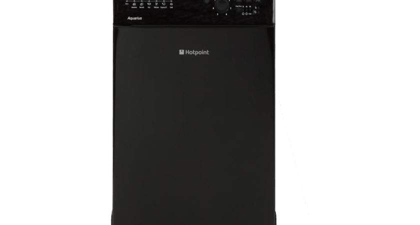Buy Cheap Slimline Dishwasher Black Compare Dishwashers