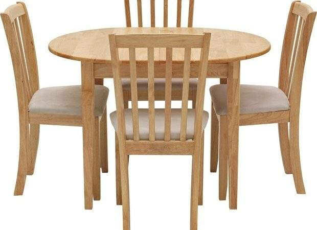 Buy Collection Banbury Ext Solid Wood Table Chairs