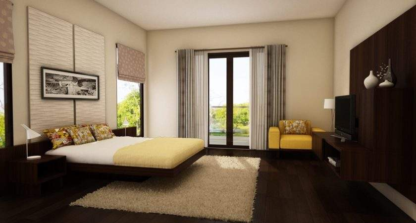 Buy Contemporary Master Bedroom India Livspace