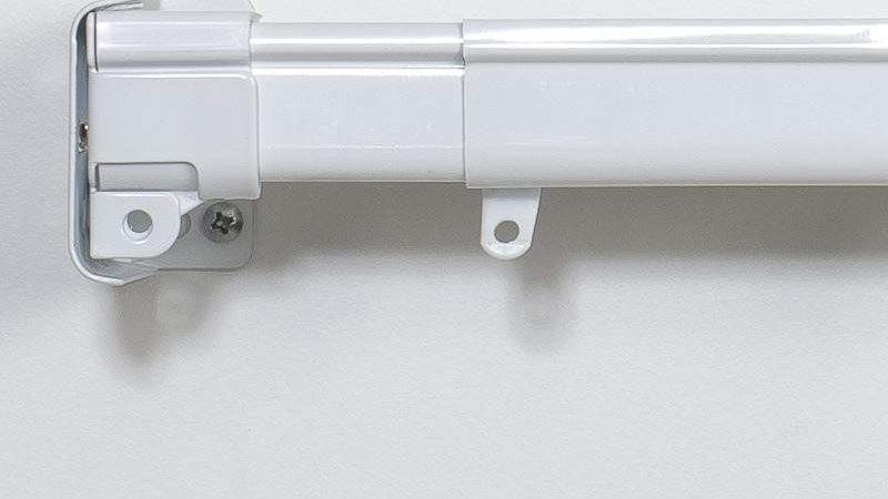 Buy Hand Drawn Extendable Curtain Track