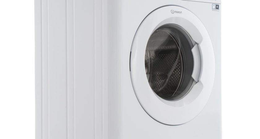 Buy Indesit Bwc Wuk Washing Machine White Marks