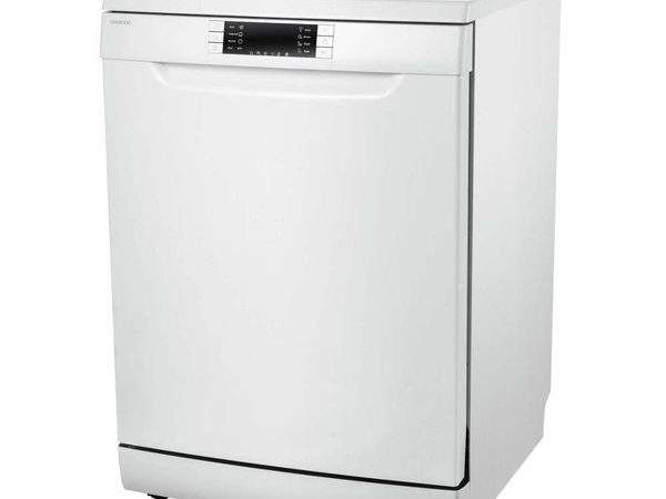 Buy Kenwood Kdw Dishwasher White