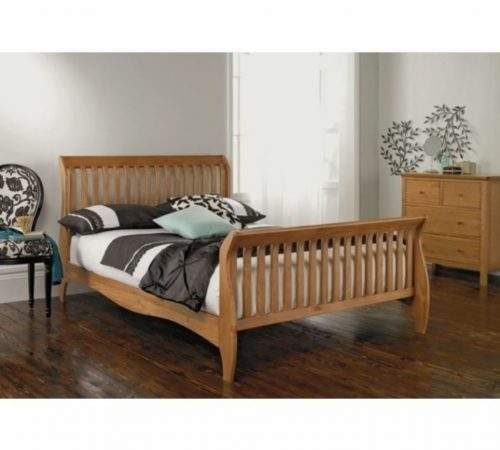 Buy Nicholas Kingsize Bed Frame Argos Your