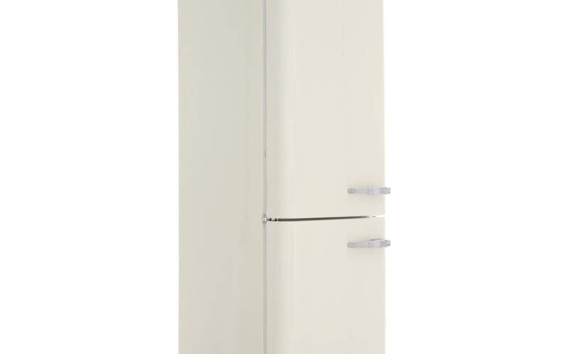Buy Smeg Fab Lnc Retro Style Frost Fridge