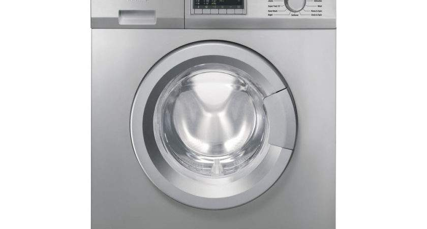 Buy Smeg Wmf Washing Machine Silver Delivery