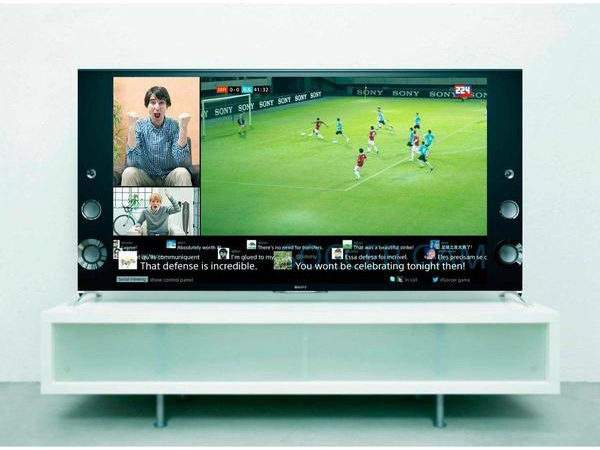 Buy Sony Bravia Bbu Smart Ultra Lcd