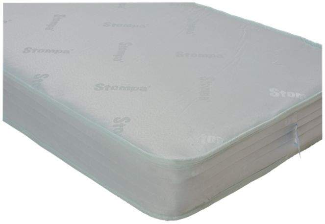 Buy Stompa Open Sprung Mattress Cfs