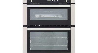 Buy Stoves Sgb Stainless Steel Double Built Under Gas