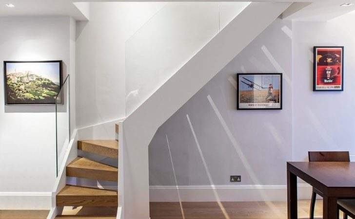 Can Get Space Saving Staircase Design Ideas Your