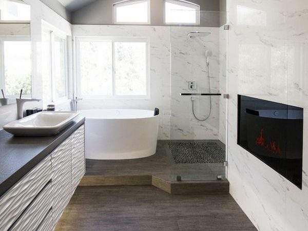 Can Make Tub Shower Combo Work Your Bathroom