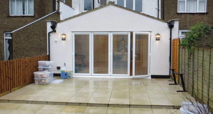 Can Plan Cost Single Storey Extension