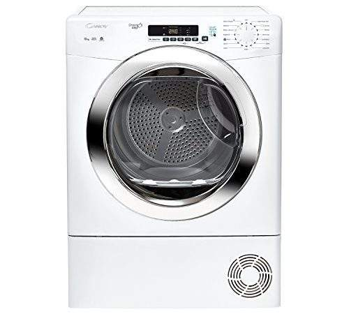 Candy Gvsc Dcg Rated Condenser Tumble Dryer