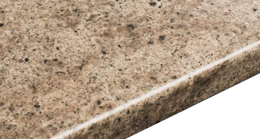 Cappuccino Stone Textured Effect