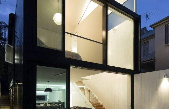 Carefully Crafted Home Extension Sydney Architect