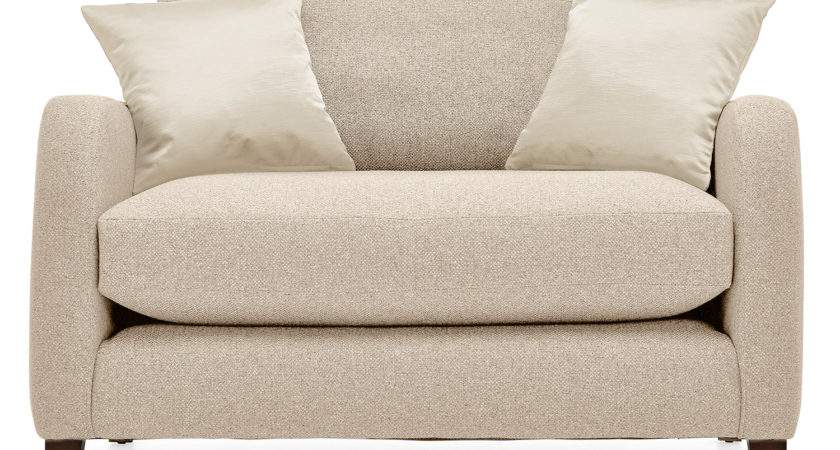 Carolina Snuggler Armchair Next Day Delivery