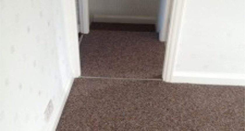 Carpet Fitted Hall Stairs Landing Bedroom