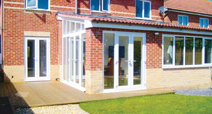 Case Studies Adding Small Extension Real Homes