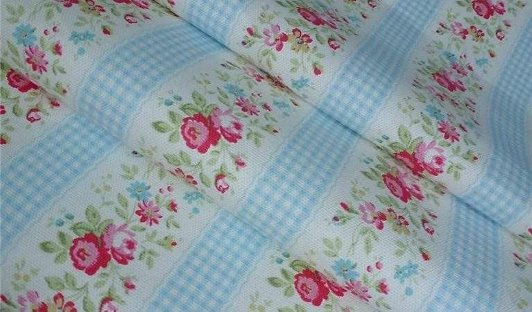 Cath Kidston Roman Blinds Curtains Made Measure