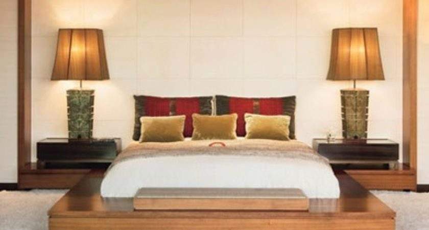 Celebrity Bedrooms Architectural Digest