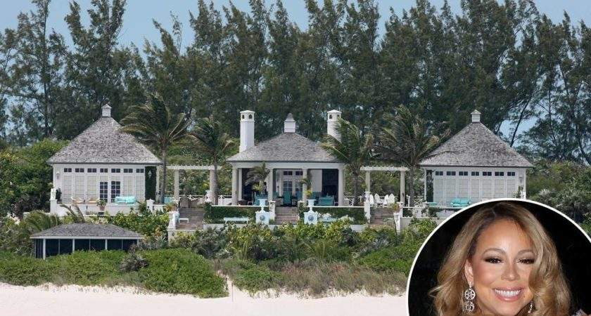 Celebrity Vacation Homes Dreaming Staying