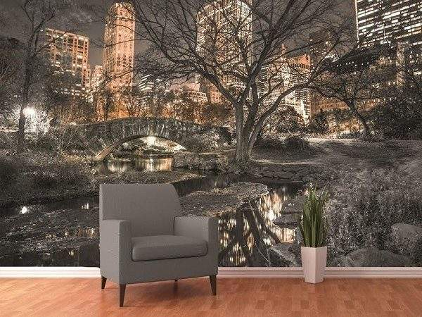 Central Park Wall Murals Store
