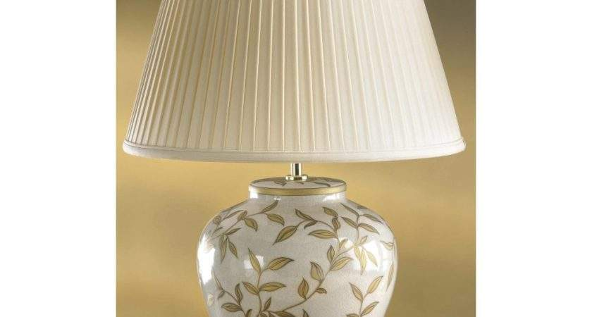 Ceramic Table Lamps Living Room Nakicphotography