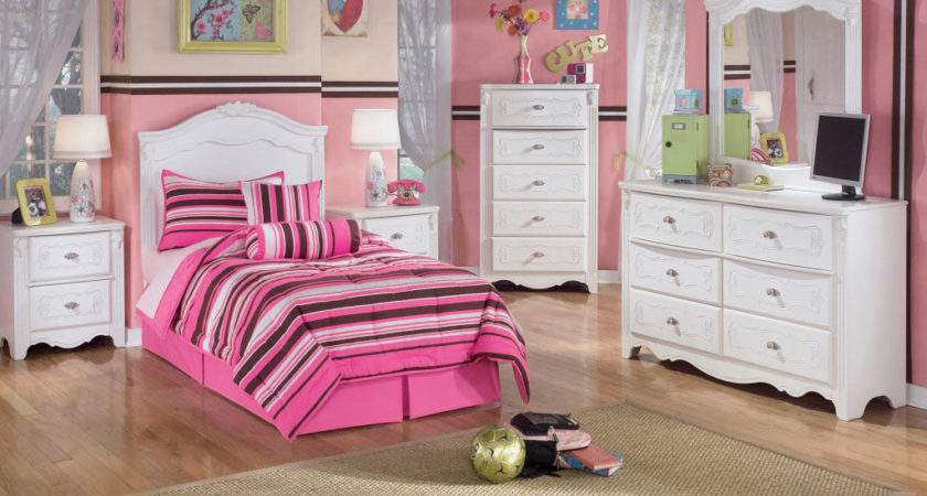 Chairs Girls Bedrooms Decoration Ideas Donchilei