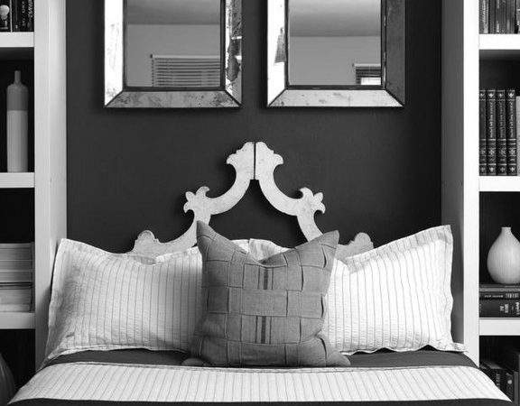 Charcoal Grey Bedroom Furniture Collections