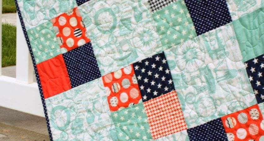 Charm Pack Quilt Patterns Create