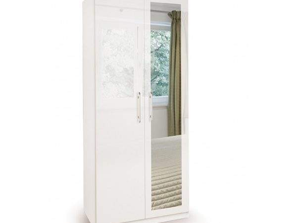 Cheap Connect Angel Door Wardrobe Mirror Sale