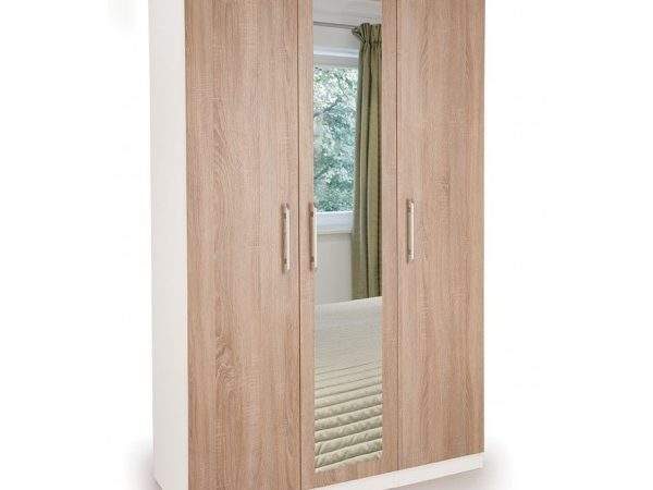 Cheap Connect Euston Door Wardrobe Mirror Sale
