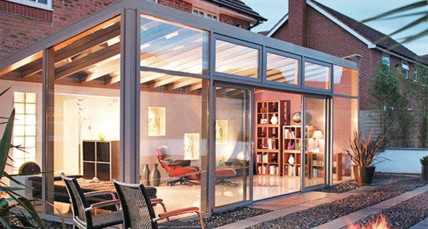 Cheap Conservatories Low Cost Conservatory