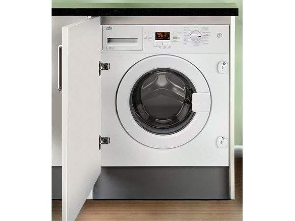 Cheap Integrated Washing Machine Best Deals