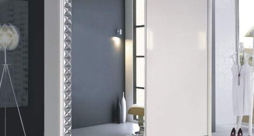 Cheap Mirrored Wardrobe Doors Wardrobes