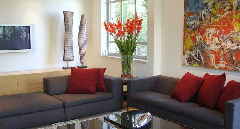 Cheap Ways Decorate Living Room